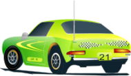 motor sport,rally car,race car,racing,automobile,wireless car,car antenna,speedway,sports car,green car,alloy wheel,automotive,motor racing,1/4 mile drag,auto racing