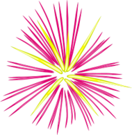 firework,night,celebration,party,pink