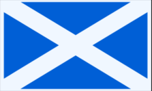 flag of scotland,saint andrews cross
