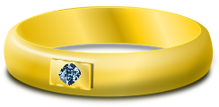 oro,anello,diamante,matrimonio