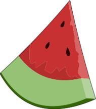 fruit,watermelon,summer,red,green,seed,yummy,delicious,melon,juicy,eat,food,harvest,grow,cute