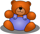 toy,child,bear,teddy bear,plush,child