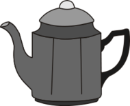 coffee,pot,coffee-pot,kitchen,beverage,drink,old,container