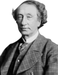 prime,minister,canada,john,macdonald,sir,president,black and white,pd old,history,historia,histoire,prime,minister,canada,john,macdonald,sir,presidents
