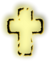 glowing cross,glowing,cross,burning,brand,branded,religous,religion,worship,grunge