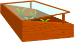 garden,gardening,plant,cold frame,greenhouse,green house,plant