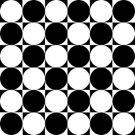 circle,inside,chessboard,circle