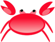 crab,animal,sea,granchio,animale,mare