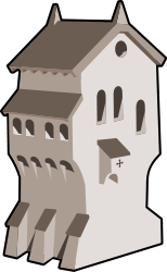 building,architecture,tower,medieval,middle ag,castle