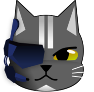 cat,head,future,futuristic,aybabtu,face,animal