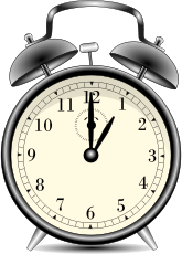 alarm clock,clock,time,hour,second,minute,wake up,morning,noise