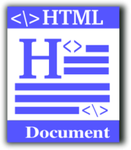 html,icon,file,web,page,code,tag,program,software,svg,png