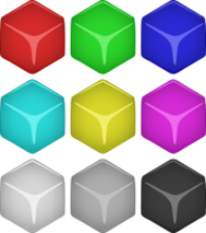 cube,cub,block,color,cmyk,rgb,grey,red,green,blue,cub,block,cmyk,rgb