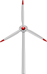 wind,turbine,öko,power