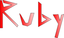ruby,programming,logo