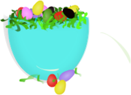 happy,easter,text,plastic,egg,grass,holiday,spring,purple,candy,jelly,bean,bird