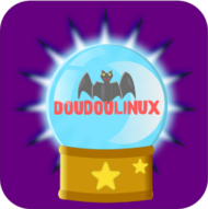 doudoulinux,ball,crystal,magic,wizard