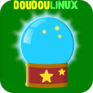 doudoulinux,contest crystal ball,magic,witch,wizard