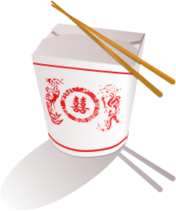 food,china,chinese,fast food,take away,box,noodle,chopstick,noodle,chopstick