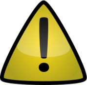 warning,important,notice,icon,yellow,sign,exclamation,exclamation point