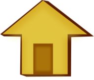 home icon,house,hut