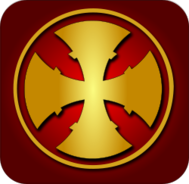 golden,cross,medal,religion