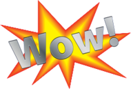 wow,sign,clip_art,how_i_did_it,media,png,svg
