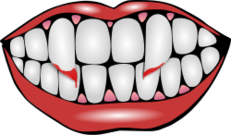 vampire,teeth,tooht,gum,blood,creature,legend,tale,horror