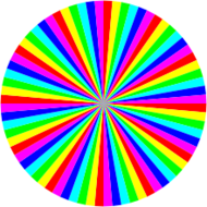 6,color,72gon,regular,polygon,red,yellow,green,cyan,blue,magenta