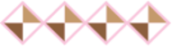 pink,brown,diamond,border,repeating,cleanup