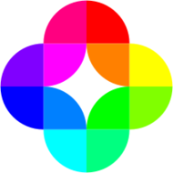 circle,fourth,12,color,fourth