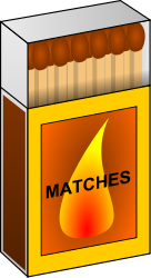 match,box,fire,flame,wood,stove,kitchen,bonfire,tool,phosphorus,match