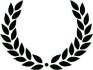 laurel,wreath,victory,roman,media,clip art,externalsource,public domain,image,png,svg