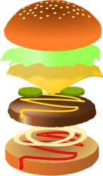 hamburger,food,fast food,meat,restaurant,hamburger,food,fast food,meat,restaurant