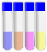 test,tube,illustration,chemistry,cap,glass,biology,science,solution,reaction,experiment,laboratory,lab,research
