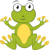 rana,frog,green,verde,amphibian,anfibio,animal,acuatico,aquatic,little,cartoon,animal
