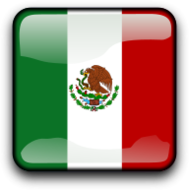 country,flag,button,squared,mexico