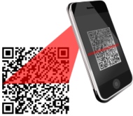 qr,qr code,code,barcode,codebar,2dbarcode,barcode 2d,scan,iphone scan,iphone scanner,mobile scan,linux fortune,linux fortune