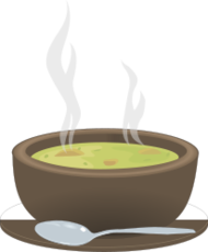soup,bowl,food,hot,dinner,nutritive