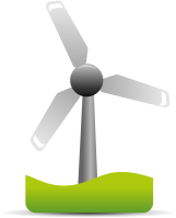 wind,palo,eolico,green power