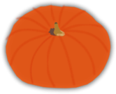 pumpkin,thanksgiving,halloween,fall,autumn,inkscape