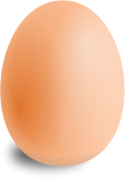 egg,poultry,round,shading,pink,oval,shadow