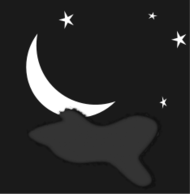 night,sky,moon,star,night,sky,moon,stars