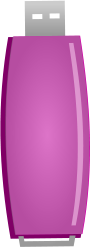 flash,drive,memory,portable,computer,data,storage,pink,girl
