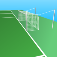soccer,field,grass,goal,aim,sport,ball,stadium