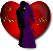 valentine,heart,date,dating,love,couple,lover,fiancee,fiance,honeymoon,romantic,romance,lovesick,lady,gentleman,anniversary,celebration,i,you,boyfriend,girlfriend,husband,wife,spouse,man,woman,partner,tuxedo,dress,ribbon,courtship
