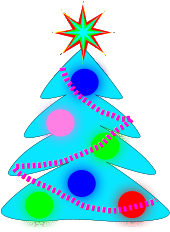 christmas tree,new-year,christmas show,fir,firtree