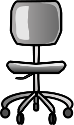 office,chair