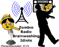 173,revolution,zombie,radio,garbage,out,brainwashing,idiot,turn,off,gigo,brainwash,mindless,politics,government,republican,democrat,revolution,1percentrevolution,zombie,radio,garbage,garbage,out,brainwashing,idiot,turn,off,gigo