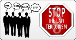 freedom,law,terrorism,sign,stop,sopa,pipa,acta,tpp,people,politics